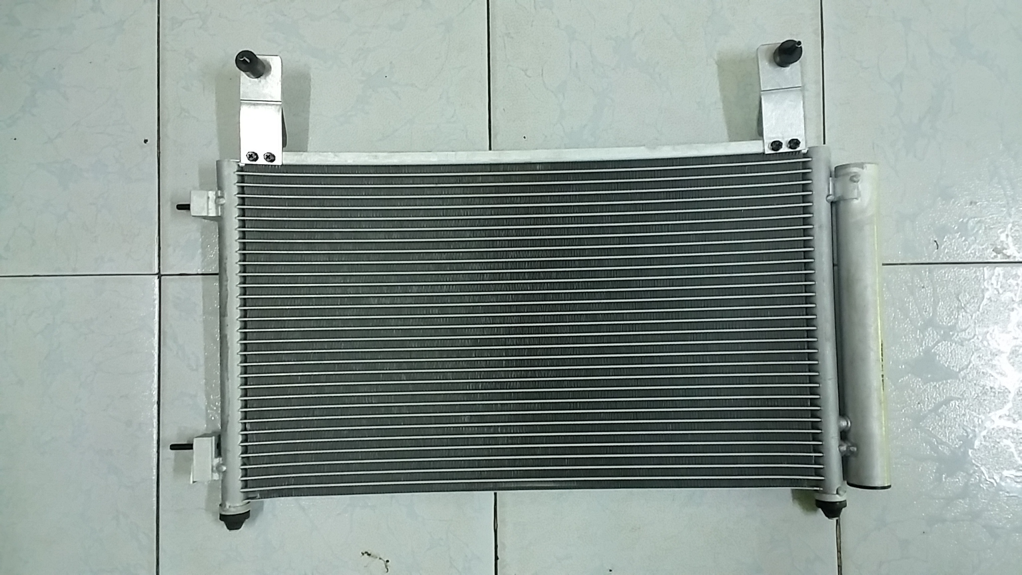 Dàn nóng Matiz 3 -Chevrolet Spark