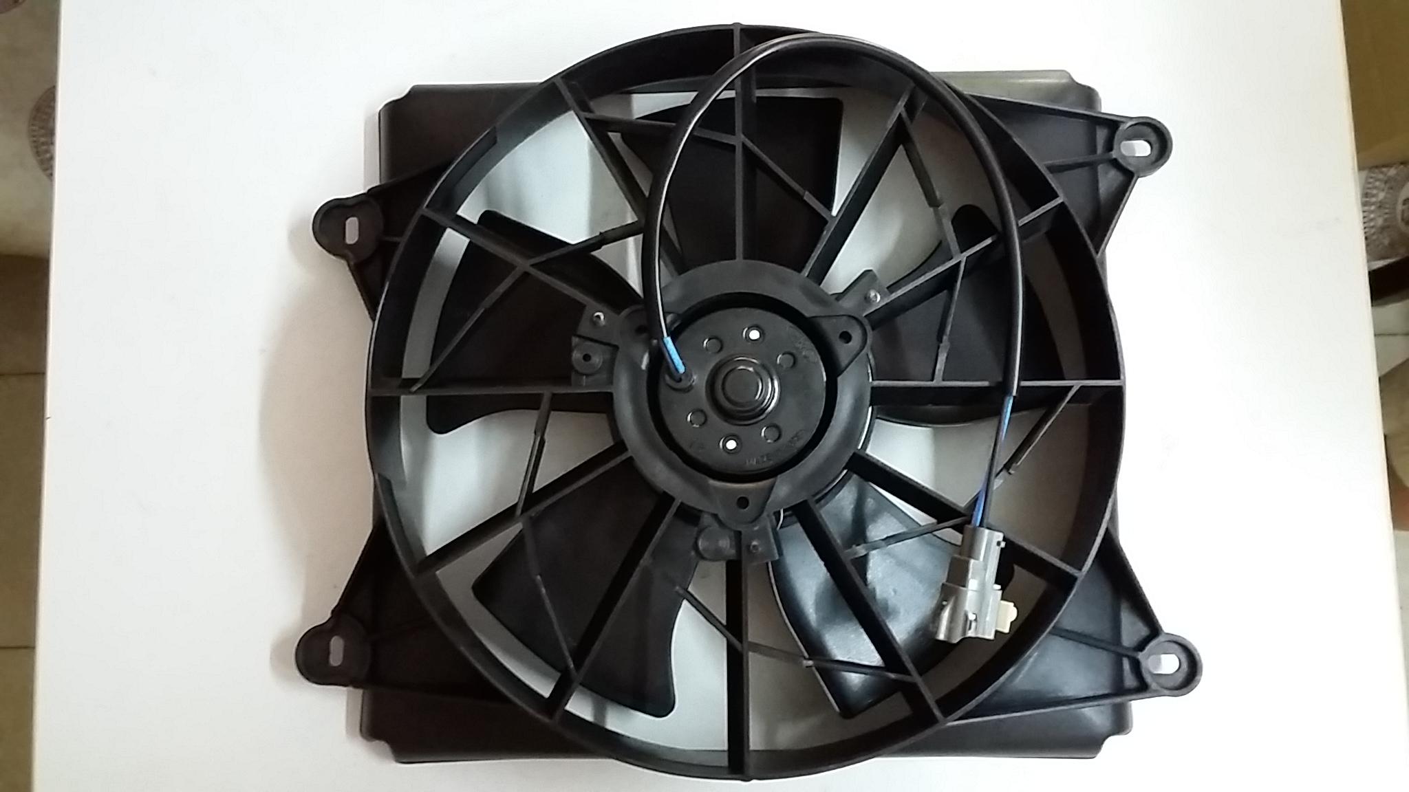 Quạt giải nhiệt Huyndai HD65 2.5t
