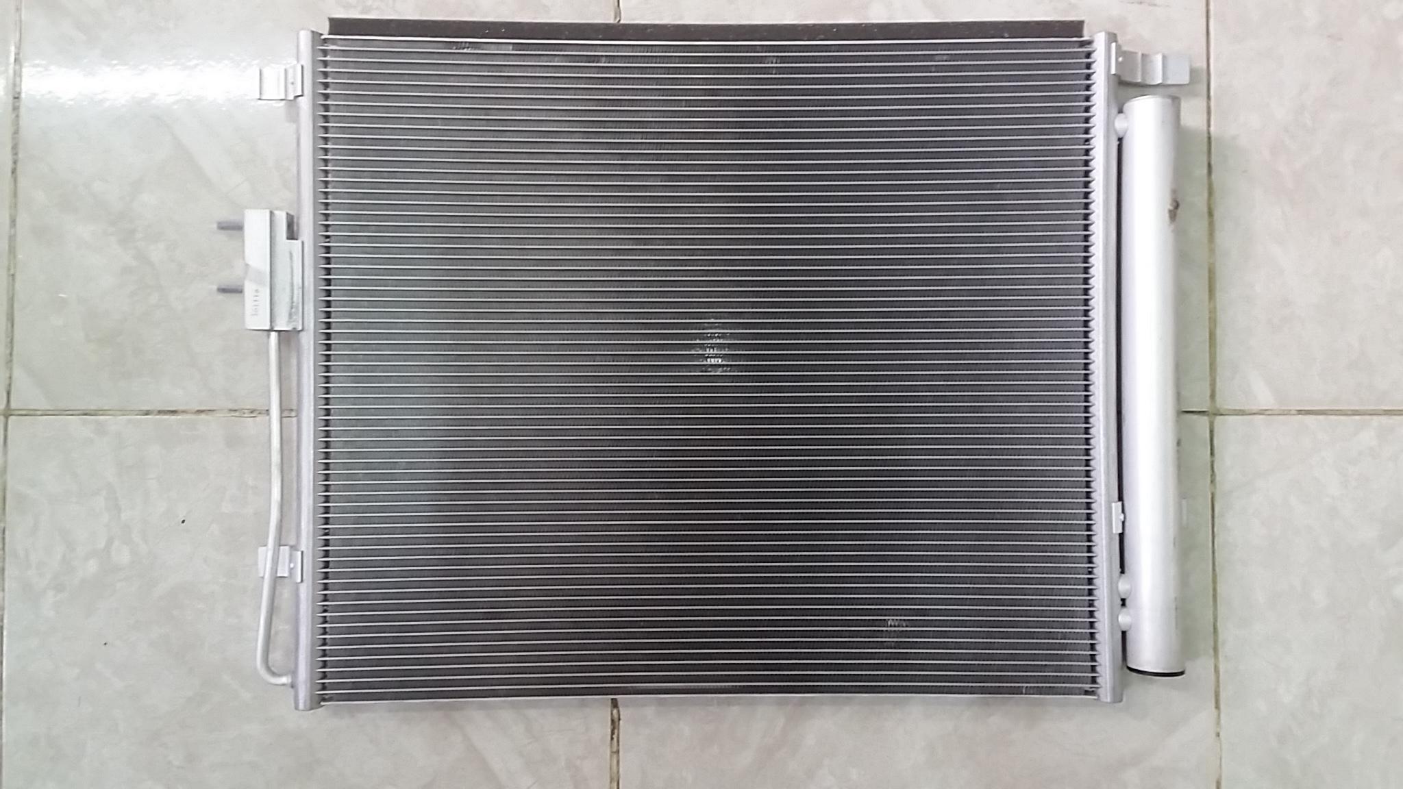 Dàn nóng - Hyundai Santafe 2013 - Condenser