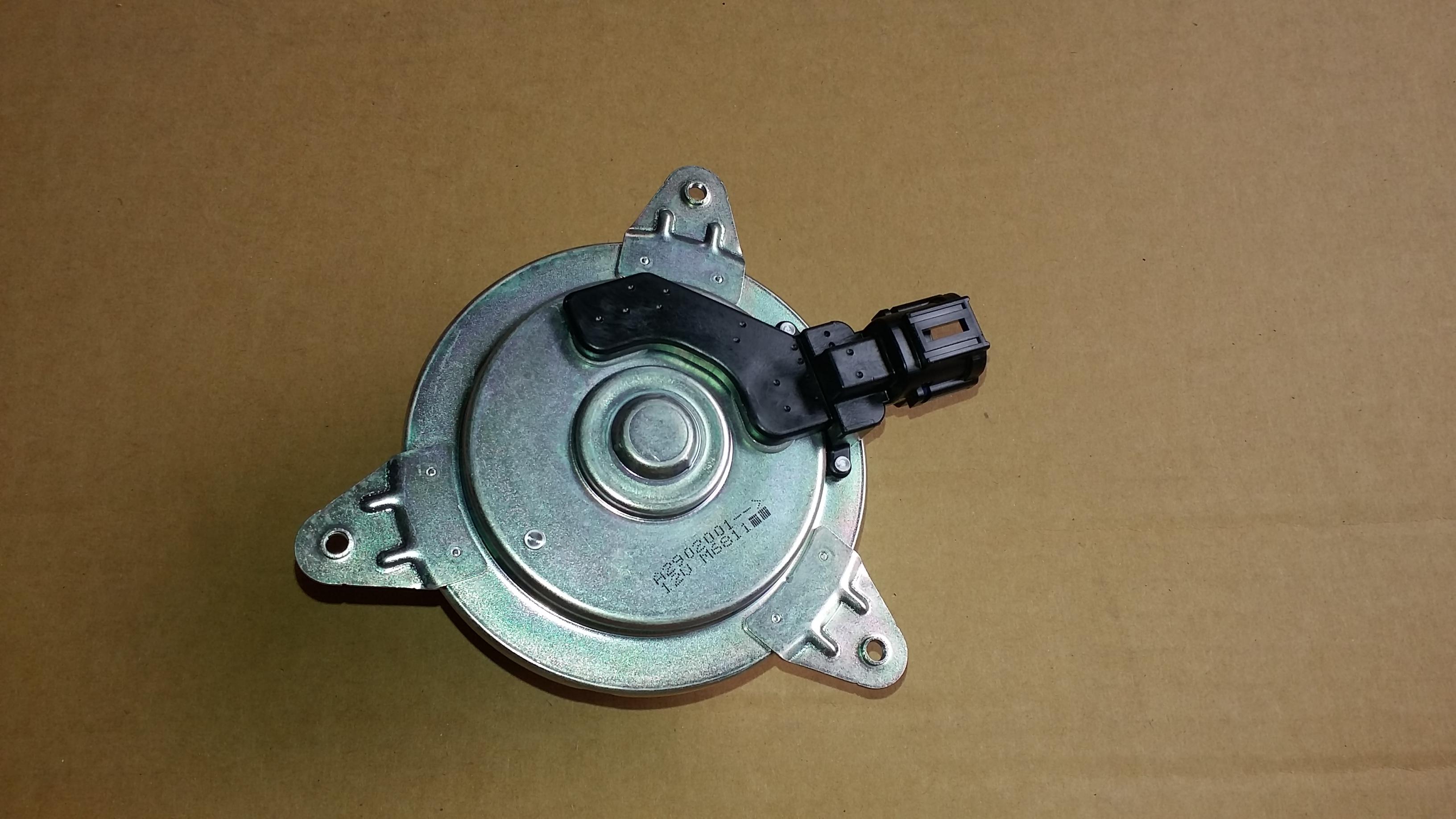 Motor Quạt giải nhiệt Nissan X-Trail