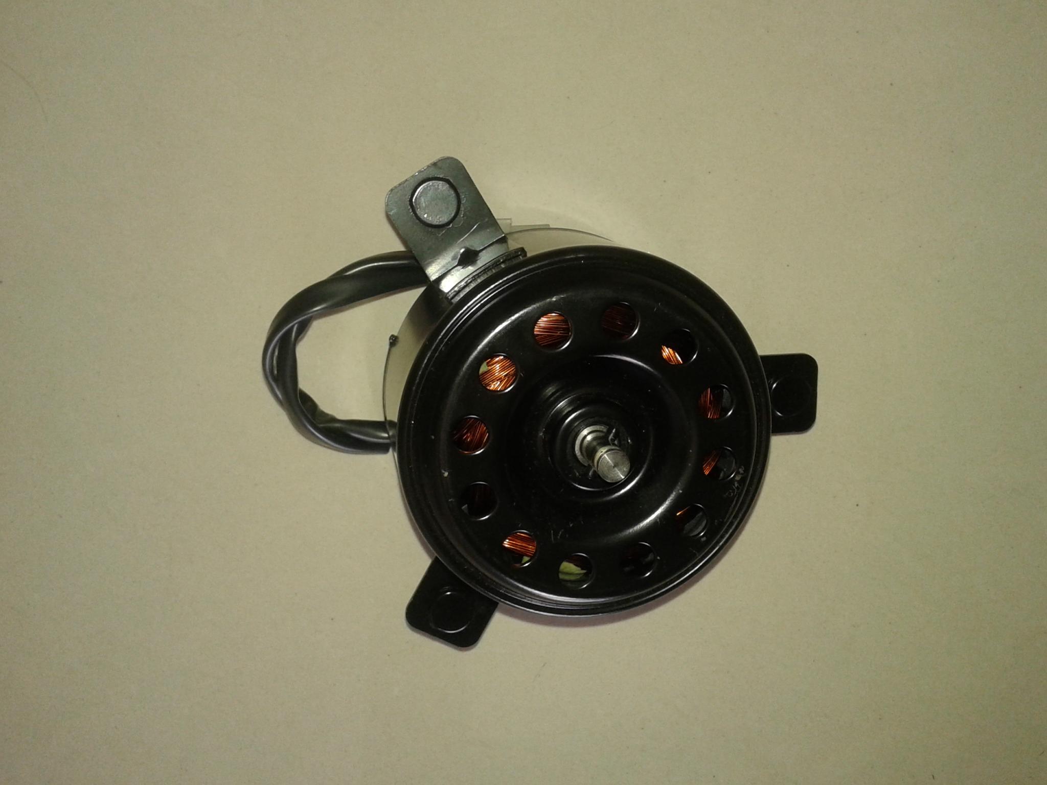 Motor quạt giải nhiệt Deawoo Matiz 1